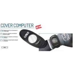Cover Omer in neoprene per computer