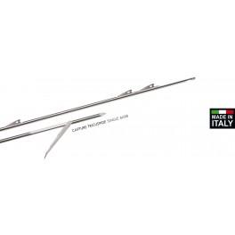 Asta Salvimar Capture Tricuspide Sandvik- 6,5mm