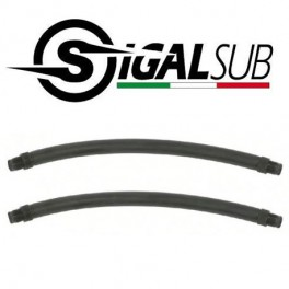 Elastici con boccole Sigal 17.5mm