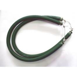 Coppia circolari Green 16mm